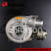 GT2052V 705954-0008 705954-0008 for Safari with ZD30E turbocharger