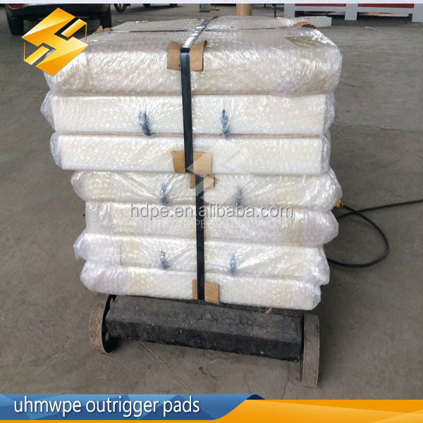 construction track road mat, high density polyethylene ground mat, heavy equipment mud mats