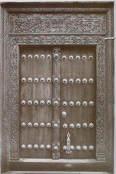 Zanzibar Door Buy Doors Product On Alibaba Com