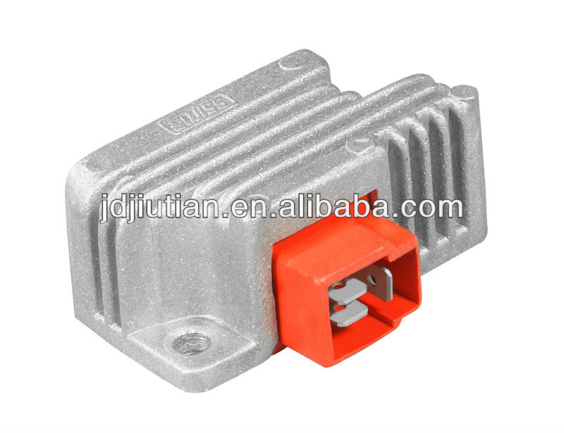 CY80 motorcycle cdi ignition coil relay rectifier regul