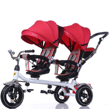 Made in China baby <span class=keywords><strong>유모차</strong></span> <span class=keywords><strong>4</strong></span> in 1 대 한 twins. 두 번 <span class=keywords><strong>유모차</strong></span> 삼륜차 자전거
