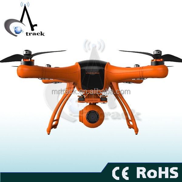 Professional long distance drone remote control helicopter drone with hd camera