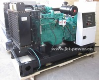 250kva diesel engine generator price with generator parts for sale