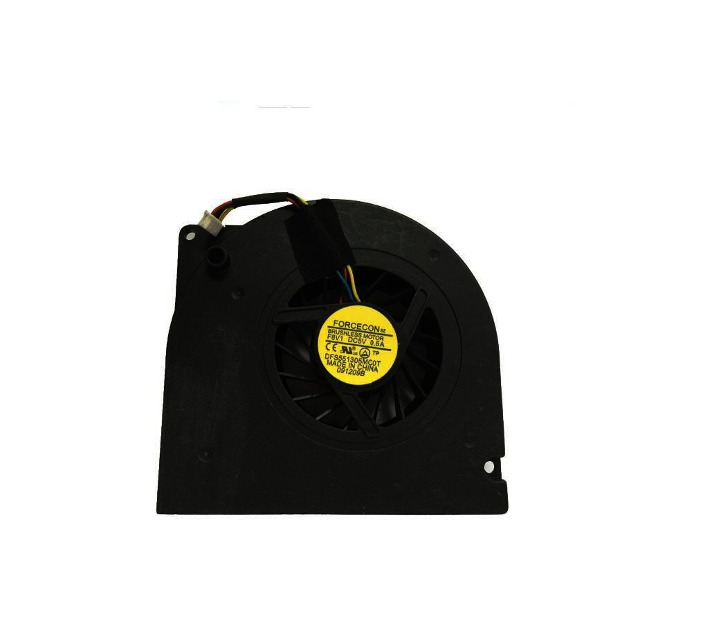 YDLan New Notebook Replacement Accessories Laptop CPU Cooling Fan For Dell Studio 17 1735 1736 1737 Series GB0506PGV1-A