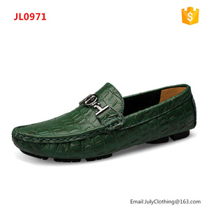 2017 Summer Large Size Men Casual Moccasin Driving Loafers shoes