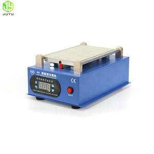 2018 hot selling TBK 988 Vacuum LCD Separator for LCD Separating mobile lcd screen separator