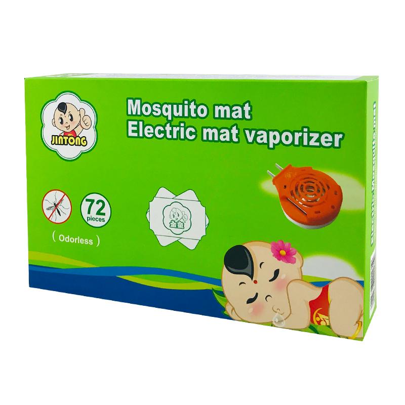 Jintong Electric Mosquito killer Mat