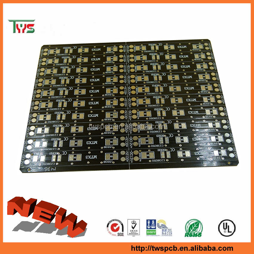 Led Lighting Turnkey Aluminum PCB Board Manufacturer