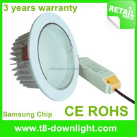 Discount price Shenzhen downlight 30W ceiling recessed led lighting fixture