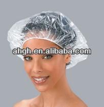 Clear Shower Cap