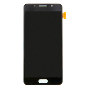LCD Screen Touch Display Digitizer Assembly Replacement For Samsung I8000