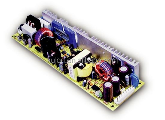 MEAN WELL 100w PFC Open Frame Power Supply LPP-100 industrial power source