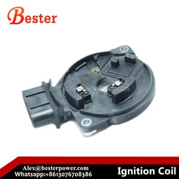 J862 Ignition Control Module For Mitsubishi Lancer Galant Nimbus 4g63 4g64  4g92 4g93 - Buy J862,Ignition Control Module,Ignition Control Module For