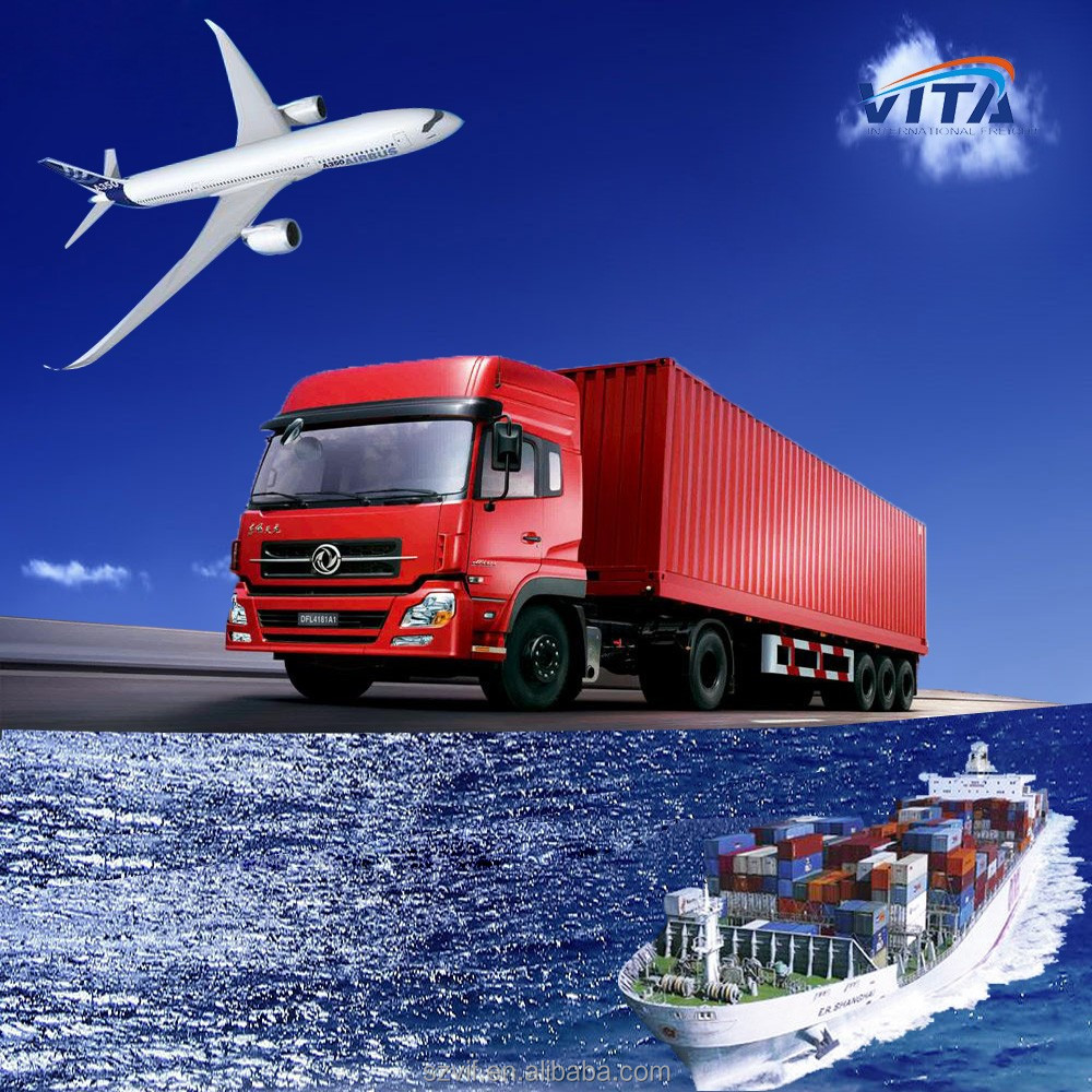 Professional fob&exw freight forwarder service to Mexico