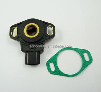 Tps008-01 Throttle Position Sensor For 02-05 Acura Rsx Type-s 02 ...