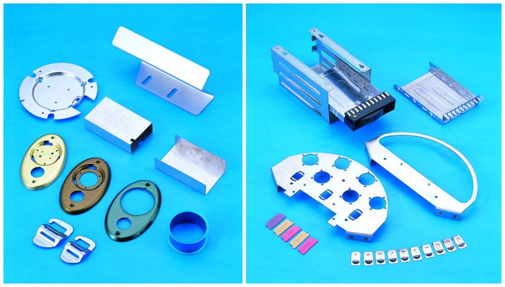 Oem stamping metal parts for rc car/electrical appliance