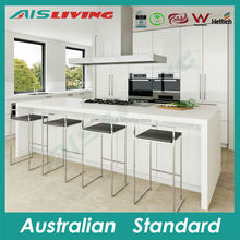 AIS_K93 Solid wood kitchen flooring, dinning room chair, kitchen cabinet door
