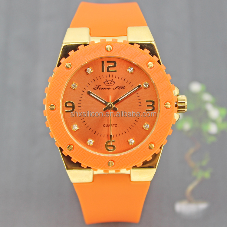 Wholesale stock fancy brand watch for <strong>men</strong> and women
