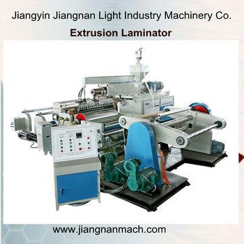 China Máquina laminadora de revestimiento de la extrusora
