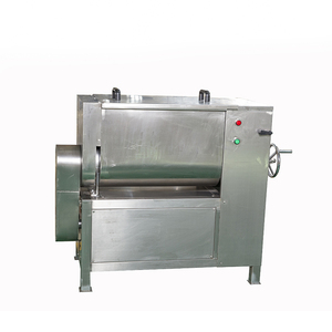 Chopping machine cutting machine for meat and vegetables and fruits