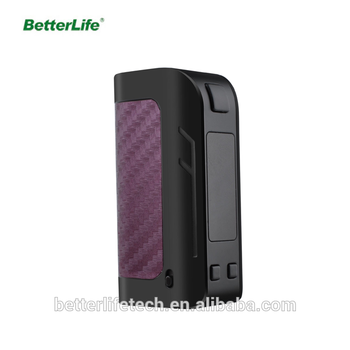 bulk e-cigarette 2015 health products Black /silver MINI 60w vapor pen