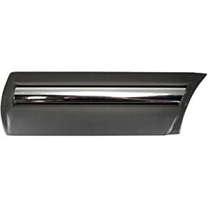 Perfect Fit Group REPF224106 - Crown Victoria Fender Molding, Front, LH, Paint To Match