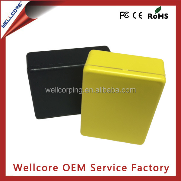 China Wellcore Factory Cr2477 Battery Powered Low Energy Bluetooth Beacon, Bluetooth Le Beacon !