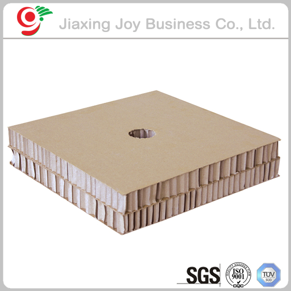 ISO9001 Recyclable paper honeycomb Panels for Household furniture
