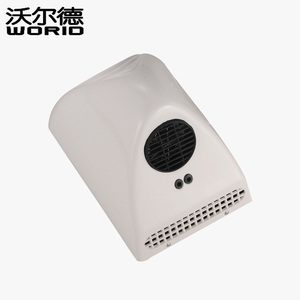 White Plastic Small Electric Auto Hand Dryer with Cheap Price