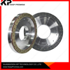 Guangzhou high quality vitrified diamond grinding wheel for cup wheel
