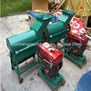 Diesel engine hand corn sheller machine