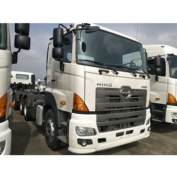 P11C-VM 420HP  6X4 Tractor Truck Head For Sale