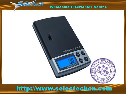 High Accuracy Pocket Digital Diamond Scale Electronic Weighing Balances SE-DS-01