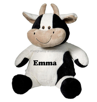 plush cow,milka cow plush toysPlush Stuffed Cow Animal Toy,Plush Cow Toy