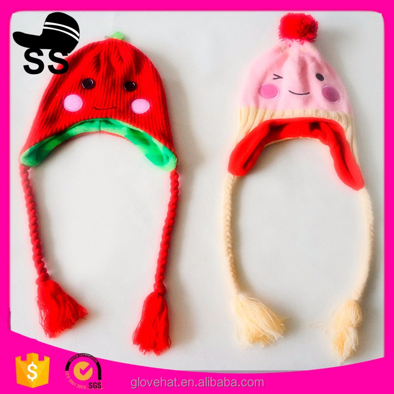 Venta al por mayor crochet pattern for beanie hat-Compre online los ...