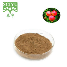 ISO Factory Provide Pomegranate Peel Extract