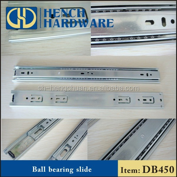 Electrical Full Extension Drawer Slide
