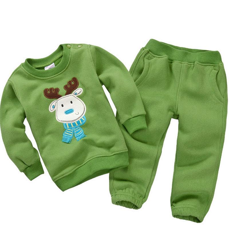 Otoño invierno niños niñas sudaderas ropa para niños ropa