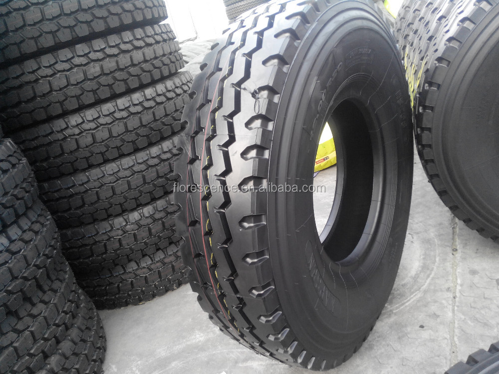OEM your own brand High quality truck tires 1200R24