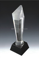 Excellent Arrowhead Shaped Wholesale Crystal Trophy