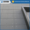High quality fireproof Fiber cement board price 100% non asbestos wall panel& flooring board