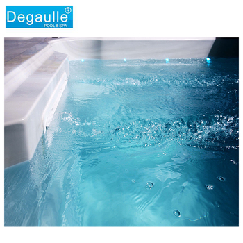Degaulle Endless Pool Supplier Fitness System Wave Endless Swimming Pool  Machine - Buy Endless Pool Machine,Swimming Pool Wave Machine,Endless Pool  ...