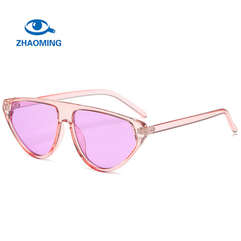b0bf7804230d 2018 Sexy Cateye Sunglasses Women Popular Oversized Cat Eye Sun Glasses  Ladies Vintage Eyewear Shades Unisex