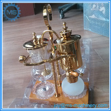 Factory supply wholesale royal balancing syphon coffee maker