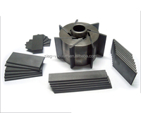 vacuum pump vane carbon