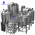 Hot Sale Beer Making Machine Beers Production Plant Equipment