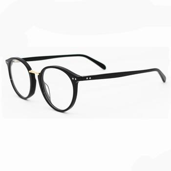 dd36d18bde1 Latest Wholesale Trendy Hot-sell Acetate Italy Design Optical Frames ...