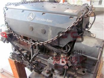 Original Germany Om906la Used Engine Used Mercedbenz Actros Engine