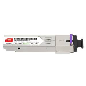 EPON PX20 px20++ 20km 125g epon olt sfp module compatible with ZTE or huawei olt sfp pon modules