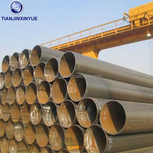 construction material astm fbe coated steel pipe used building materials